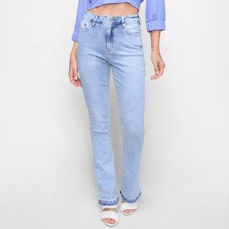 Calça Jeans Forum Bootcut Feminina