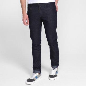 Calça Jeans Forum Igor Skinny Masculina