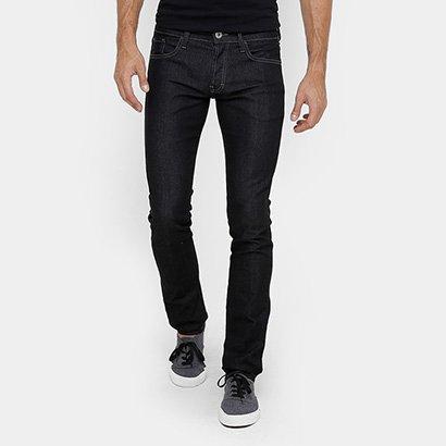 Calça Jeans Forum Renato Indigo Masculina - Masculino 473f7125da405