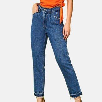 Calça Jeans Gliss Mom