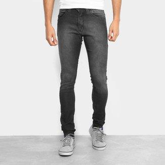 Calça Jeans HD Skinny Masculina