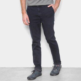 Calça Jeans Hering Slim Masculina