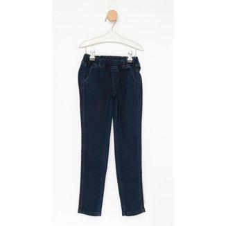 Calça Jeans Infantil Express Laura Feminina
