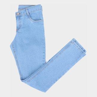 Calça Jeans Infantil Hering Feminina