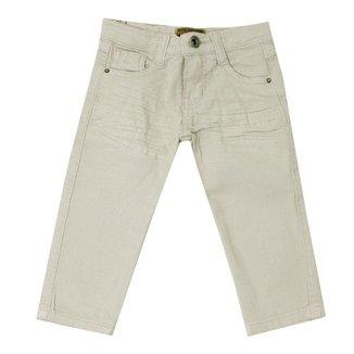 Calça Jeans Infantil Menino Mox