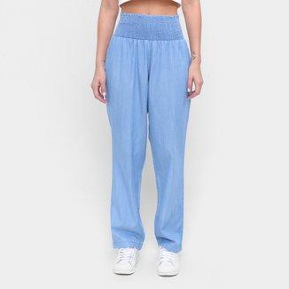 Calça Jeans Influencer Feminina