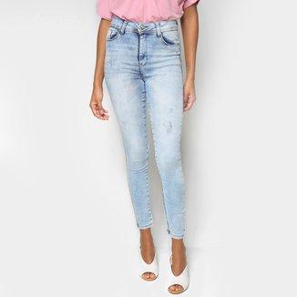 Calça Jeans Jezzian Skinny Clara Feminina