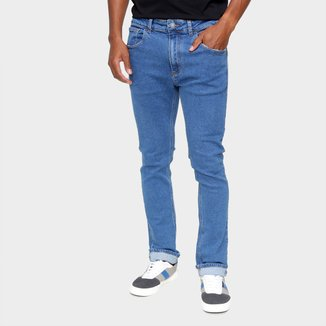 Calça Jeans John John Skinny Taipei Masculina