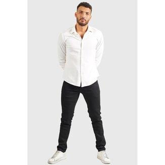 Calça Jeans Ks Casual&Sport Fashion Masculina