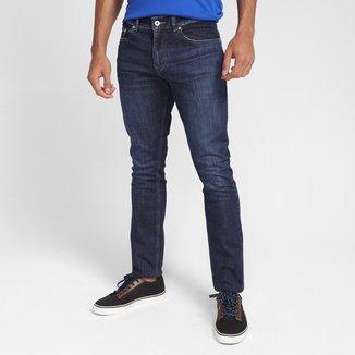 Calça Jeans Lacoste Casual Masculina