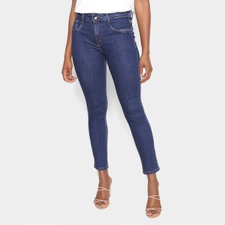 Calça Jeans Lança Perfume Skinny Clara Feminina