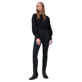 Calça Jeans Levis 501 Skinny Feminina
