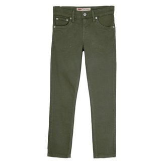 Calça Jeans Levis 510 Skinnny Infantil - 90009