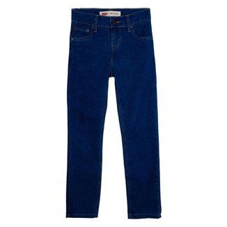 Calça Jeans Levis 510 Skinny Infantil - 20002
