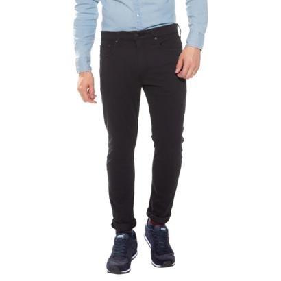 Calça Jeans Levis 512 Slim Taper Masculina
