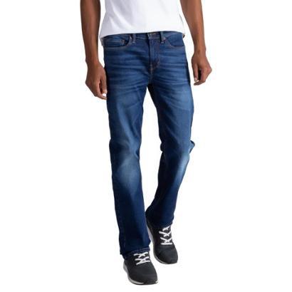 Calça Jeans Levis 514 Straight Masculina