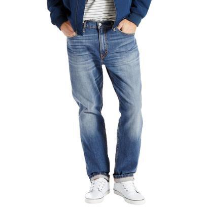 Calça Jeans Levis 541 Athletic Taper Masculina