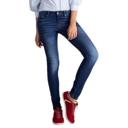 Calça Jeans Levis 711 Skinny Feminina
