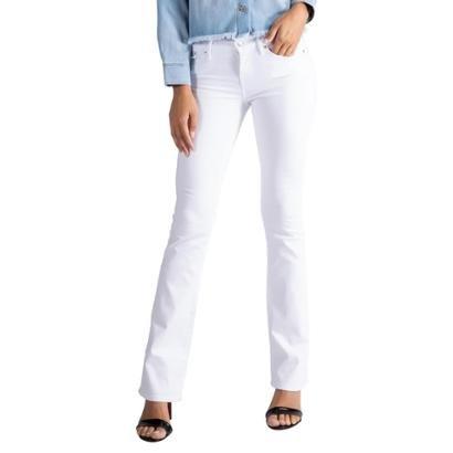 Calça Jeans Levis 715 Bootcut Feminina