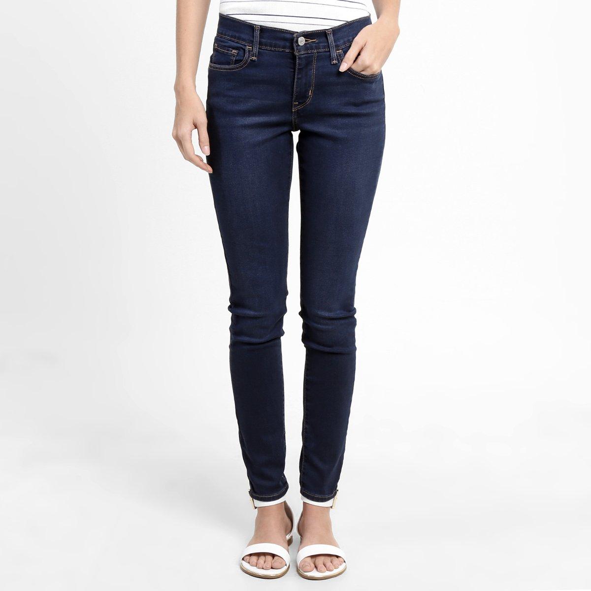 938858c51 Calça Jeans Levi´s Super Skinny - Compre Agora