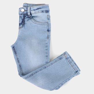 Calça Jeans Malwee Básica Masculina