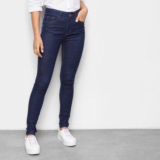 Calça Jeans Malwee Skinny Feminina
