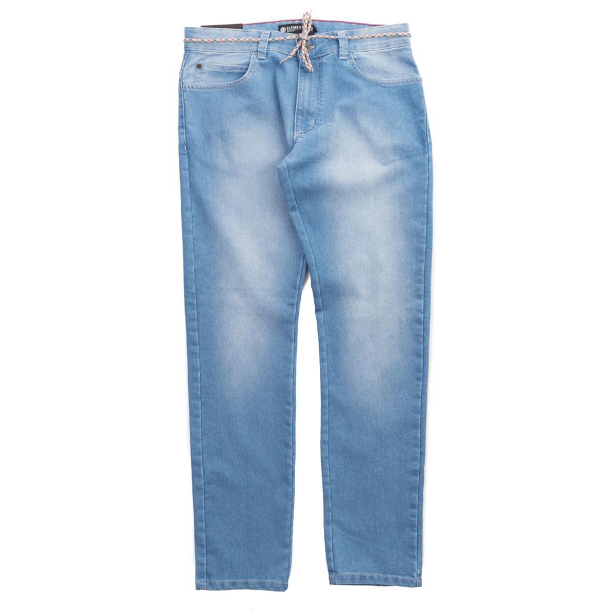 99ec3362d Calça Jeans Masculina Element Delavê II | Zattini