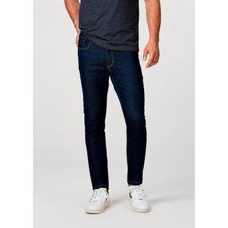 Calça Jeans Masculina Skinny