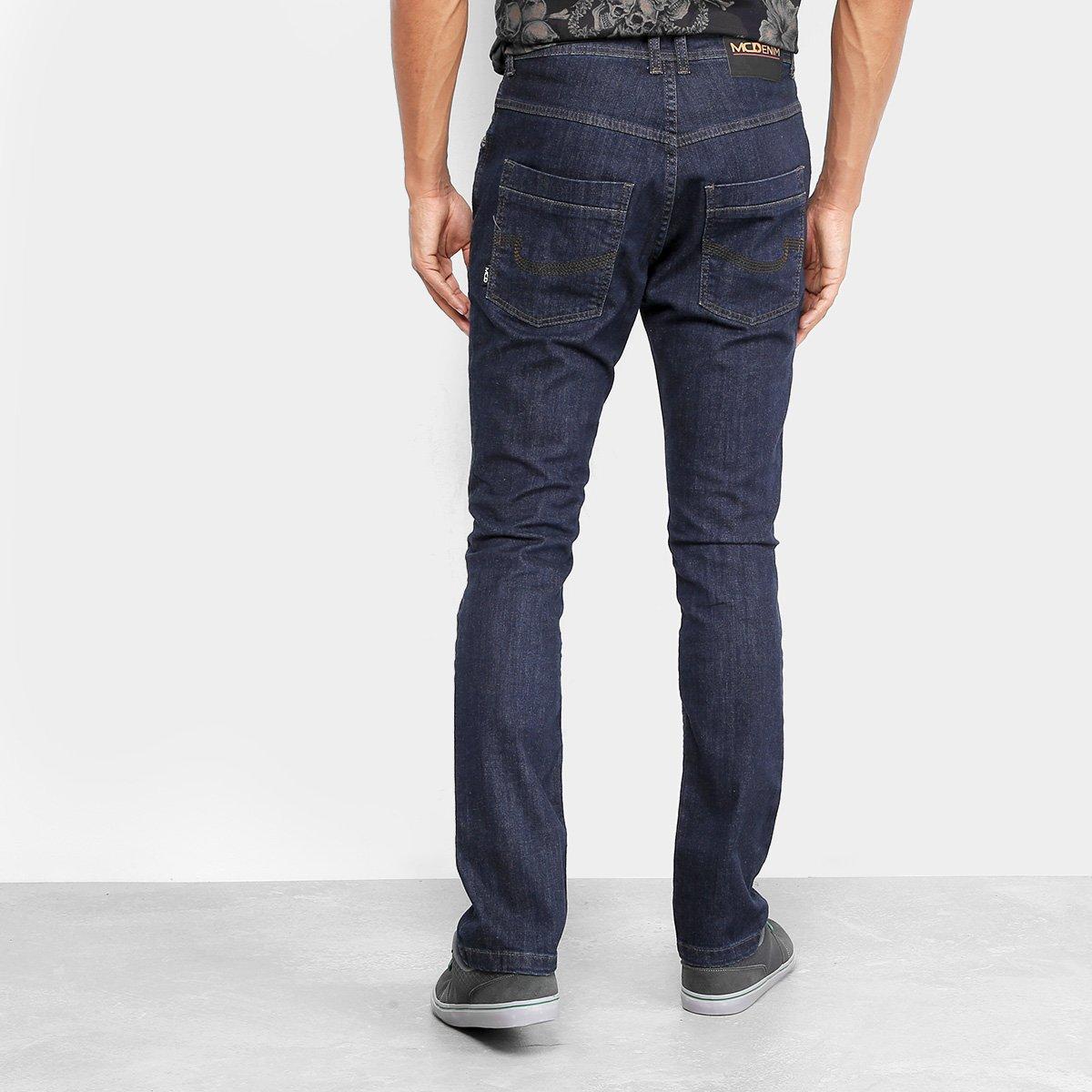 Calça Jeans MCD Denim New Slim Basic Masculina - Compre Agora  bfb87f9c3ea