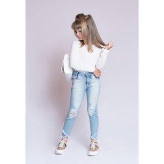 Calça Jeans MRX Jeans