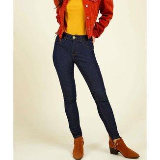 Calça Jeans Reta Razon Feminina