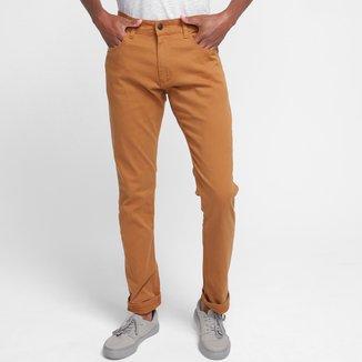 Calça Jeans Rip Curl Color Denim Masculina