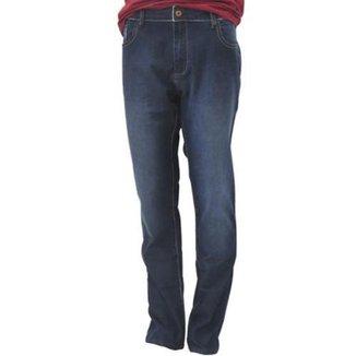 Calça Jeans Rock Acostamento 80113026 Masculina