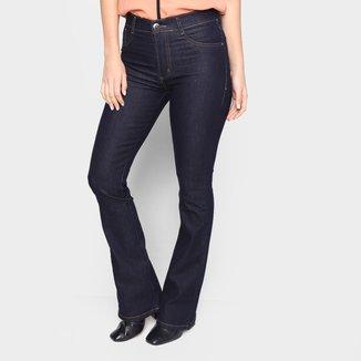 Calça Jeans Sawary Bootcut Feminina