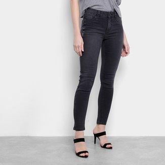Calça Jeans Sawary Skinny Feminina