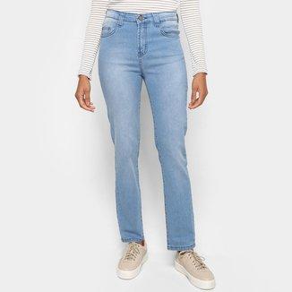 Calça Jeans Skinny Cantão Feminina