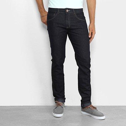 Calça Jeans Skinny Coffee Amaciada Masculina - Marinho - Compre Agora  ac9d839c5f1c6
