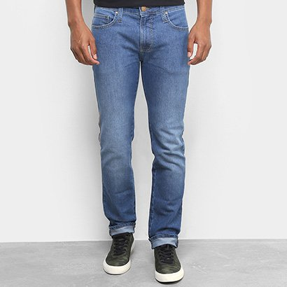 Calça Jeans Skinny Colcci Alex Clara Masculina