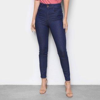 Calça Jeans Skinny Colcci Karen Cintura Alta Feminina