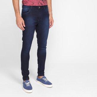 Calça Jeans Skinny Evidence Lisa Masculina