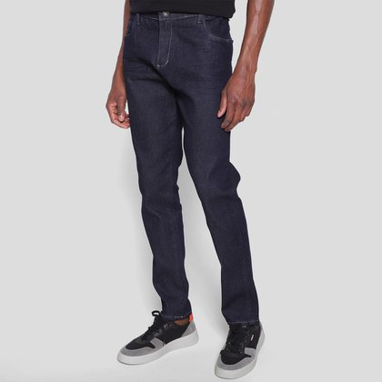 Calça Jeans Skinny Evidence Masculina