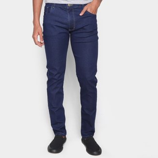 Calça Jeans Skinny Grifle Lisa Masculina