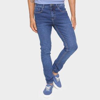 Calça Jeans Skinny Hering Estonada Masculina