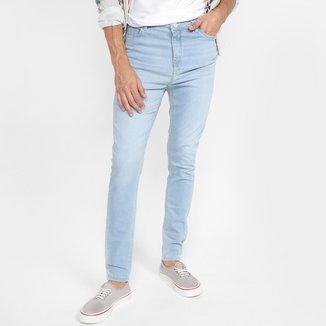 Calça Jeans Skinny Hering Lisa Feminina