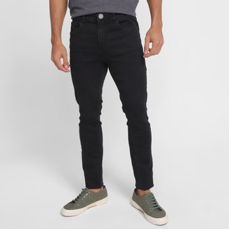 Calça Jeans Skinny Hering Masculina