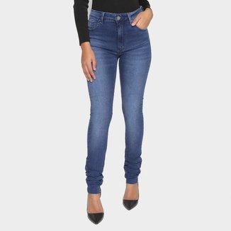 Calça Jeans Skinny John John Estonada Feminina