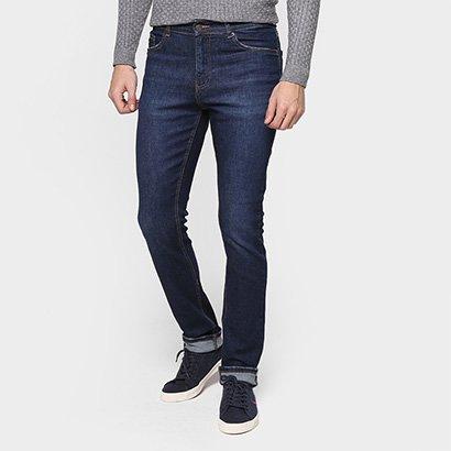 Calça Jeans Skinny Lacoste Masculina