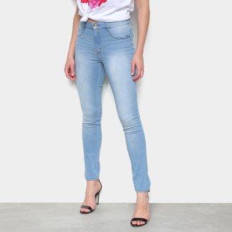 Calça Jeans Skinny Lança Perfume Nix Feminina