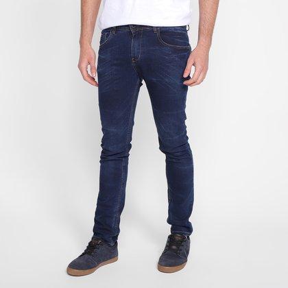 Calça Jeans Skinny Nicoboco Calgary Masculina