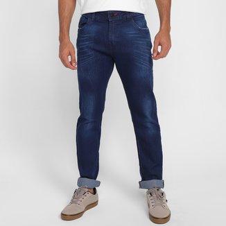 Calça Jeans Skinny Nicoboco I Masculina